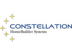 Constellation HomeBuilder Systems Logo