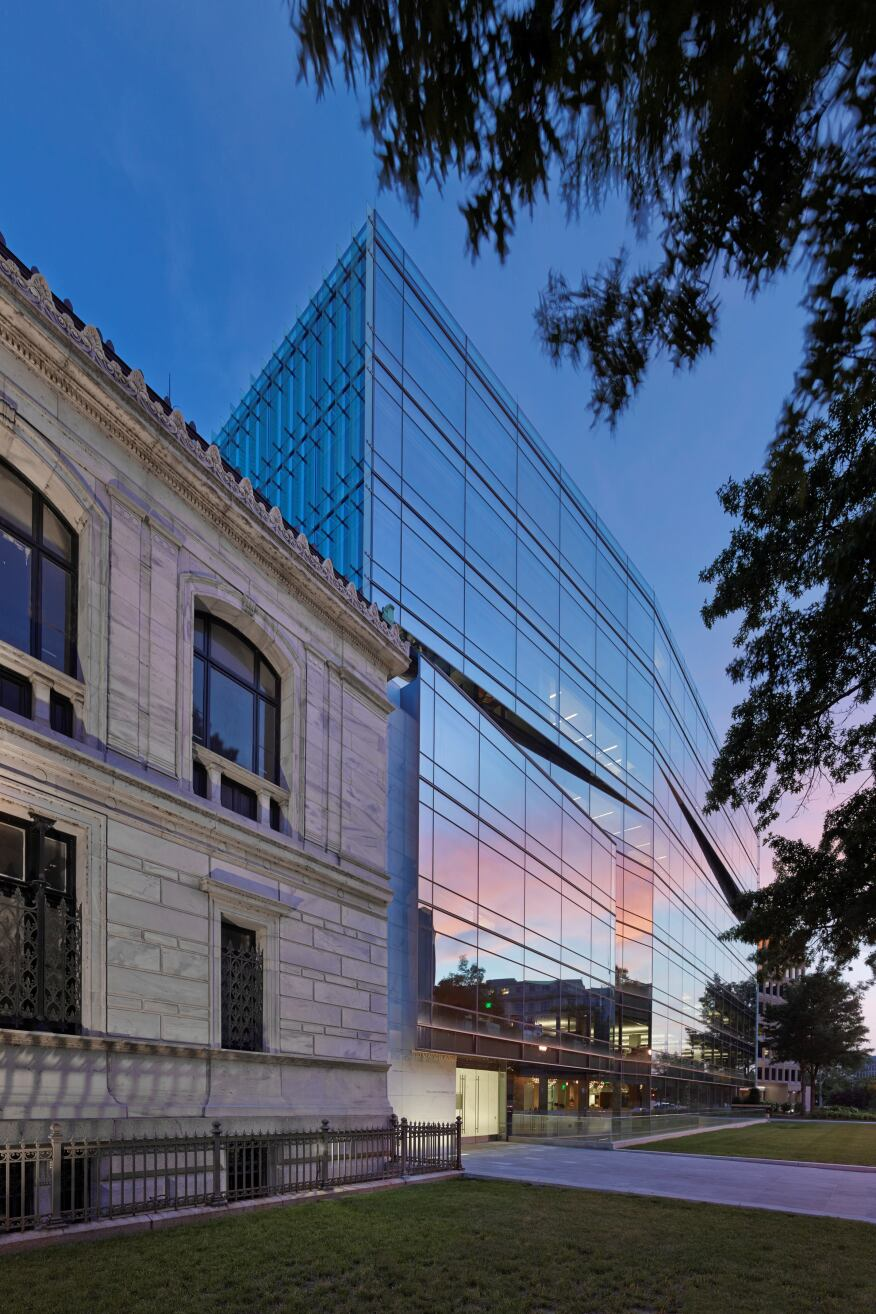 Aia maryland announces 2014 design award finalists for Architects nw
