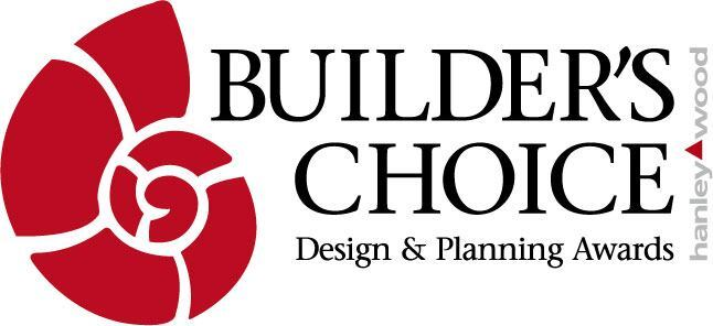 Enter the 2011 Builder's Choice Awards