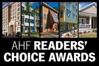 2013 AHF Readers' Choice Awards