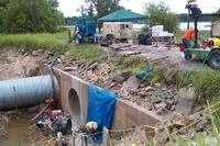CCCP, CIPP, and sliplining: 3 culvert-rehab options