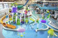 Northern Ireland's Largest Leisure Pool Gets Facelift