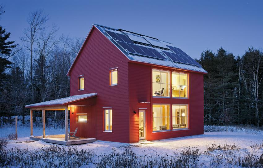 8 Prefab Homes That Blend Creativity And Sustainability