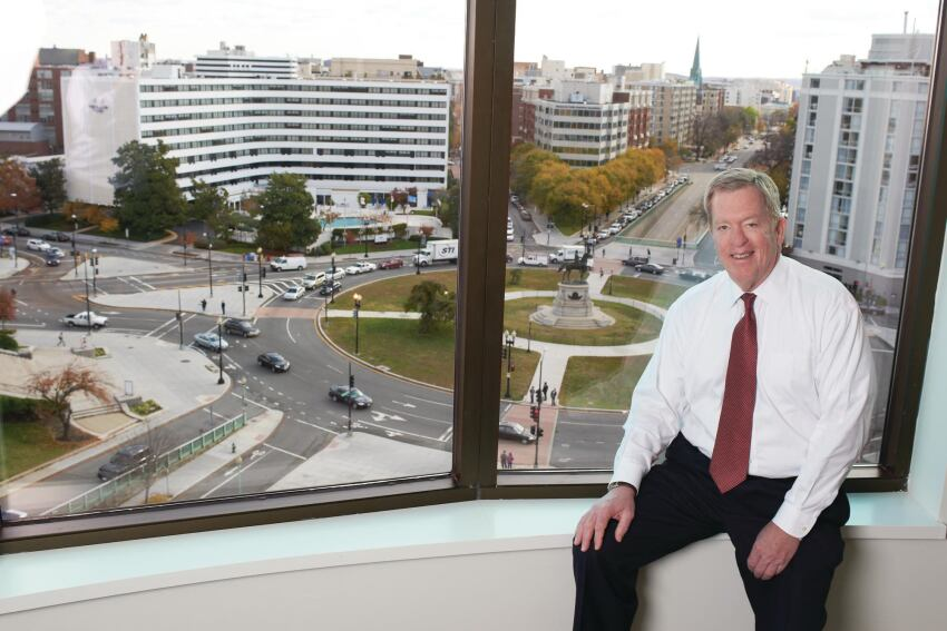 NAHB's Chairman Is Committed to Helping Members Jumpstart Their Businesses