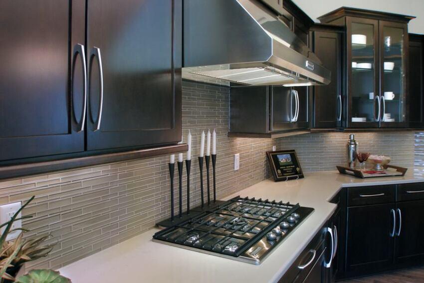 Design Details: Kitchen Backsplashes
