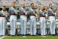 Leadership the West Point Way