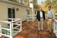 Remodel Adds Energy Efficiencies Without Sacrificing Character