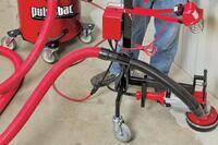 CDCLarue Industries Hum-B Floor Grinder