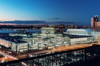 Javits Center to Get $1 Billion Expansion