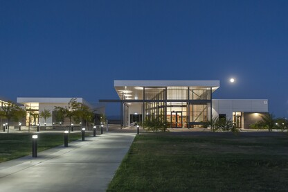 Central Arizona College - San Tan Campus Student Services Center