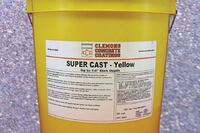 Clemons Concrete Coatings +Super Cast