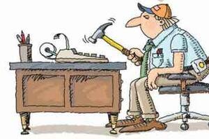 Are You a Tradesperson or a Businessperson?