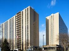 Brighton Towers