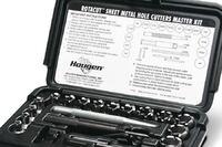 RotaCut Sheet Metal Hole Cutter Master Kits
