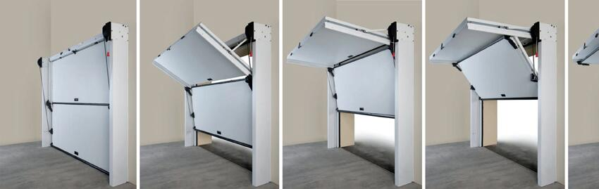 Amarr Trento Collection Garage Doors Raise Like You Ve