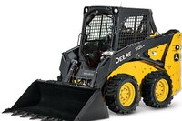 John Deere Small-Frame Skid Steer and Compact Track Loaders