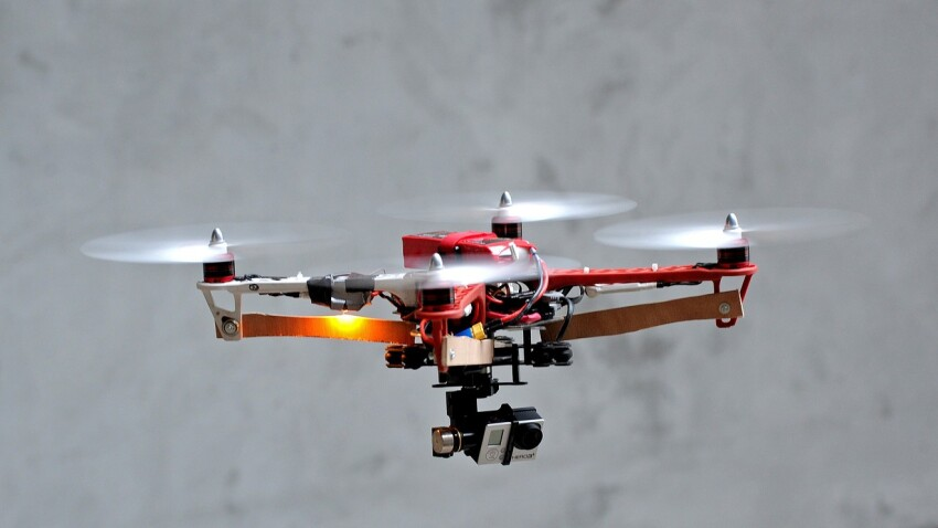 Why GoPro has a Shot at Dominating the Drone Market