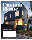 Custom Home Magazine Spring 2016