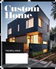 Custom Home Magazine Spring 2016