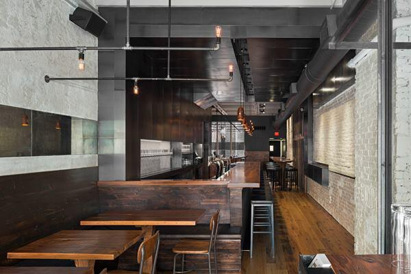 Tria Taproom in Philadelphia.