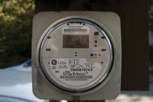 A matter of meters: As of March of last year, Pacific Gas & Electric has installed more than 9.6 million SmartMeter gas and electric meters. The San Francisco-based utility provider is among several other energy companies modernizing their grids, allowing homeowners to control appliances remotely.