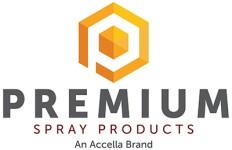 Premium Spray Products Logo