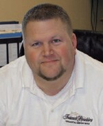 Eric Swanson uses ImproveBuild software for all parts of the design/build process.