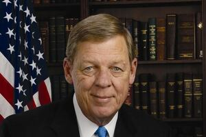 Q&A About Housing With U.S. Sen. Johnny Isakson