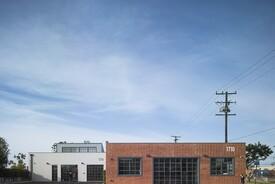 Brand New School: Los Angeles