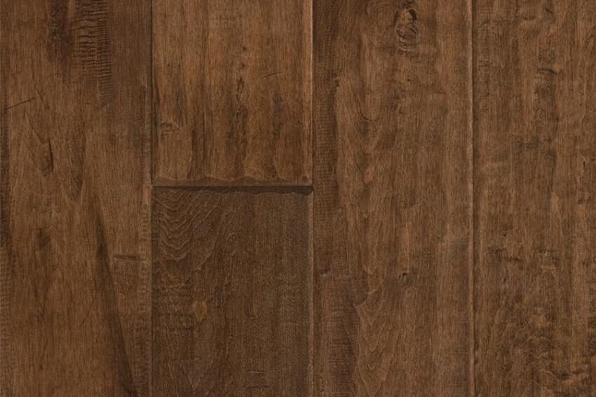 South Mountain's Monterey Series Hardwood Flooring