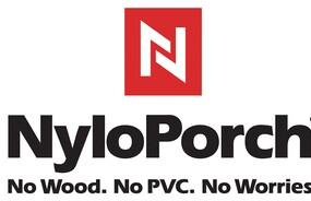 NyloPorch flyer