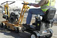 Smith Mfg + Surface preparation equipment
