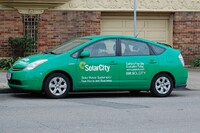 Special Committee to Evaluate Tesla's Offer to Buy Out SolarCity