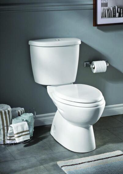 High Efficiency Toilets; Water Conservation; WaterSense Program