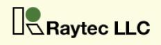 Raytec Mfg. Logo