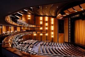 Eisenhower Theater