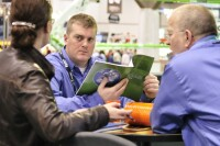 12 Steps to Planning Trade Show Success