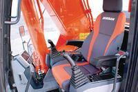 Doosan Construction Equipment DX140LC - DX480LC