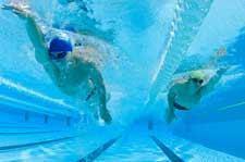 Athletic Training & Fast Pools