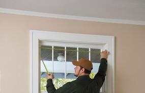 The Pella Window and Door Installation Method helps ensure excellent performance.