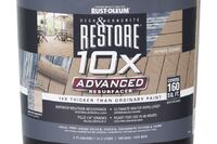 Rust-Oleum Restore 10X Advanced Resurfacer