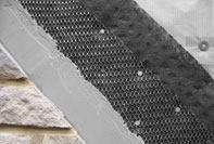 Keene Building Products Driwall Rainscreen