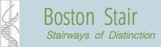 Boston Stair Logo