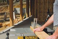 Tool Test: Portable Jobsite Table Saws