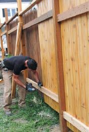 Three Fences Professional Deck Builder Fencing And