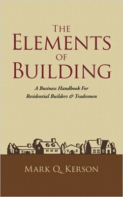 Elements of Building Book $37