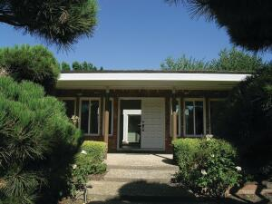 Ranch House Exterior Remodel