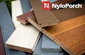 NyloPorch Installation