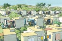 Architects Work to Rebuild Haiti
