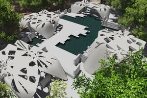 Delays Plague Plan to 3D Print New York Estate